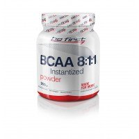 BCAA 8:1:1 Powder (250г)