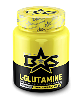 L-GLUTAMINE капсулы (300капс. по 500мг)